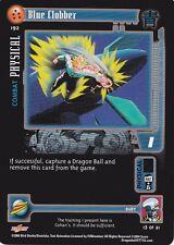 Blue Clobber CCG TCG Card DBGT Dragon Ball GT 5 Stars