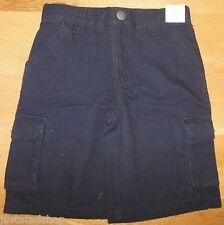 Gymboree boy navy shorts 5-6-7 y BNWT
