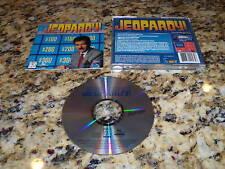 Jeopardy Rare Original (PC, 1994) Game