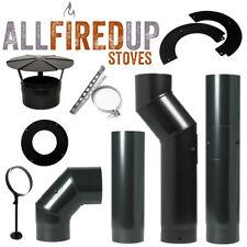 Stove Amp Chimney Pipes For Sale Ebay