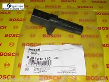 Mercedes-Benz, Sprinter Crankshaft Position Sensor - BOSCH - 0261210170 - OEM MB