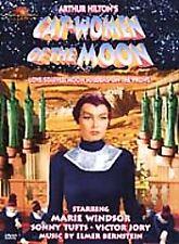 Cat Women of the Moon (DVD, 2001) B&W 1953 Arthur Hilton