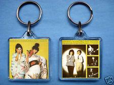 Sparks-Kimono Keyring Russ Mael Ron Mael Morrissey