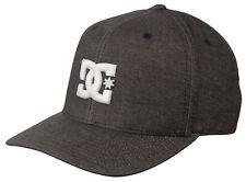 DC Cap Star TX Hat - Black - New