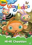 Waybuloo: Hi-Hi Cheebies (DVD, 2011, Canadian)