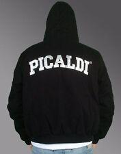 picaldi 1283 silverjacke Black Plata Negro Nuevo Sólo !Favorable! GENIAL