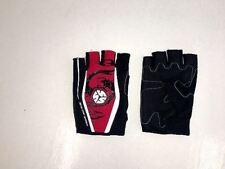 Scoyco Cycling Bicycle Motorbike Atv Dirtbike Gel  Half Finger Fingerless Gloves