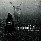 Audio CD: Weird Nightmare: Meditations on Mingus, Hal Willner, Various Artists.