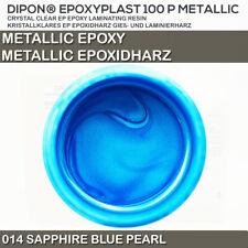 0,75-15 KG EP Epoxidharz Metallic 014 Epoxy Boden Tisch Gießharz Glasklar GFK Ba
