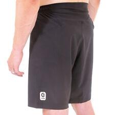 *** NEW *** Cridhe Wod Men's Gym Work Out Shorts Black