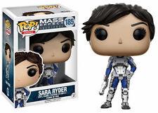 Funko Pop! Mass Effect Andromeda Sara Ryder #185 Exclusive Vinyl Figure