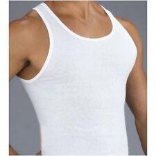 Mens vests, Ribbed tank, gym vest, a-shirt, athletic shirts tank top