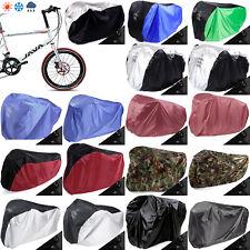 Bike Covers Waterproof Bicycle Dust Rain  for 1/2/3 Bikes Lightweight bag