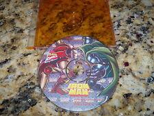 Iron Man Ironman Marvel Comics (PC) Game