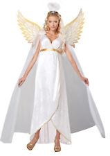 Gaurdian Angel Christmas Costume Adult Women