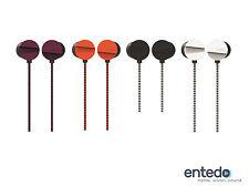 WeSC M10 In Ear Kopfhörer Ohrhörer Headset Mikrofon Headphone Freisprechfunktion