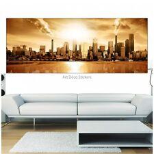 Adesivi Scorcio panoramico decocrazione New York 3644