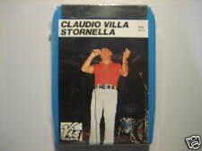 """CLAUDIO VILLA """"Stornella""""  ST8 SIGILLATA"""