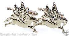 Airborne Division Pegasus Cufflinks (2 Types available)
