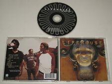 LIFEHOUSE/PAS DE NOM VISAGE (DREAMWORKS 450 231-2) CD ALBUM