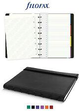 Filofax NOTEBOOK Notizbuch (Format A5) Schreibbuch Buch Zubehör extra bestellbar