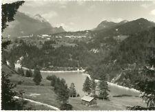 LORENZAGO DI CADORE m.880 (BELLUNO) 1964