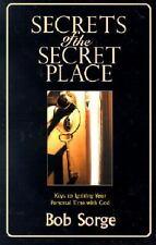 SECRETS OF THE SECRET PLACE - NEW PAPERBACK BOOK