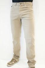 Jeans Uomo Men's Pants TRUSSARDI JEANS Taglia 32 (46) Size Stretch mod380 525541