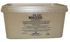 GOLD Label magsil puro in polvere di magnesio Equestre più calmo impalcatura e vento-SU