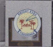 BRIGHT EYES - cassadaga CD