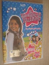 DVD N°14 IL MONDO DI PATTY STORIA PIU' BELLA EP.53-56