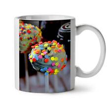 Candy Photo Shop Food NEW White Tea Coffee Mug 11 oz   Wellcoda