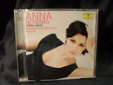 Anna Netrebko -Opera Arias-Noseda/Wiener Philharmoniker