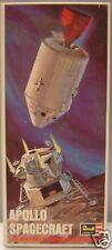 SPACE : Apollo Spacecraft Model Kit               (DJ)