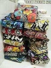 VERA BRADLEY Small Duffel Travel / Gym Bag  NEW  U Choose The Color