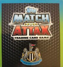 Match Attax TCG Choose One 2015/2016 Newcastle United Card