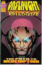 Onslaught: epilogue # 1 (one-shot) (USA, 1997)