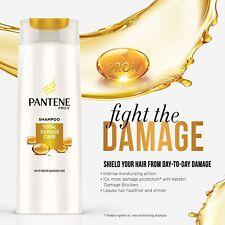 Pantene Total Damage Care  Shampoo -free Shipping