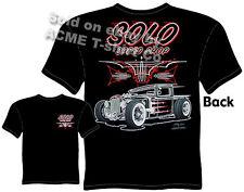 Hot Rod T Shirts Ford Shirt Pickup Truck Tee Shirts 1932 1933 1934 Speed Shop
