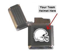 Butane Torch Lighter *NFL Football*(AFC/NFC) Helmet Design *Select Your Team*