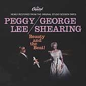 George Shearing : Beauty & the Beat CD