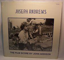 John Addison JOSEPH ANDREWS Film Score Mint/Sealed LP Limited Promo Edition