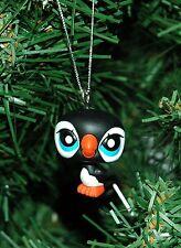 Littlest Pet Shop Penguin Mini Christmas Ornament