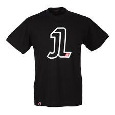 New Official Jorge Lorenzo, Lorenzo Land T-Shirt Black - 12 31257