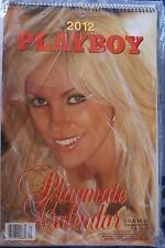 Playboy - Kalender - 2012  - Crystal Harris - Jaclyn Swedberg - Kylie Johnson