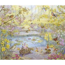 Garden Magic - Molly Brett Print