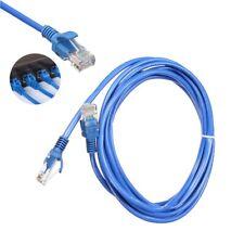 Ethernet Cable Cat5e RJ45 LAN Network Cord Internet Connector for Laptop PC