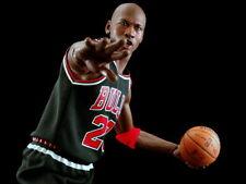 Michael Jordan Figure Bulls Basketball Sport Huge Giant Wall Print POSTER
