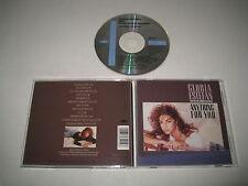 Gloria Estefan and Miami Sound Machine/Anything For You (Epic/463125 2)CD Album