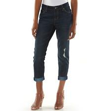 Women's Sonoma Distressed Boyfriend Jeans